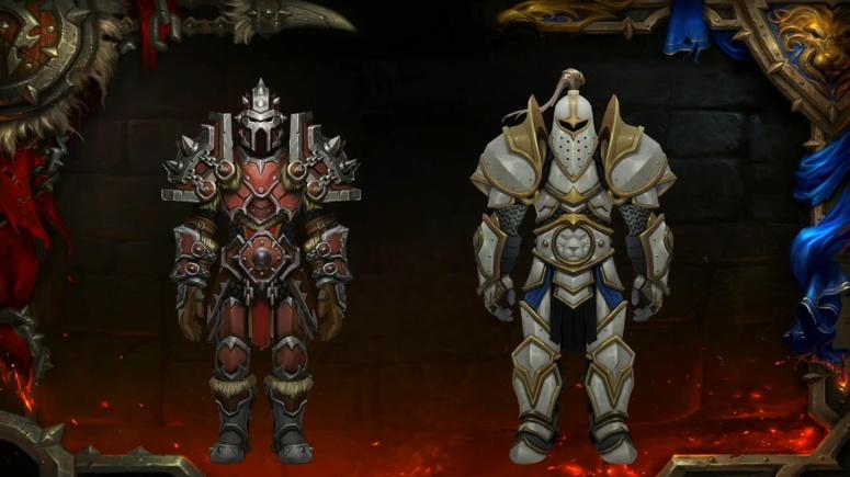 armor panel