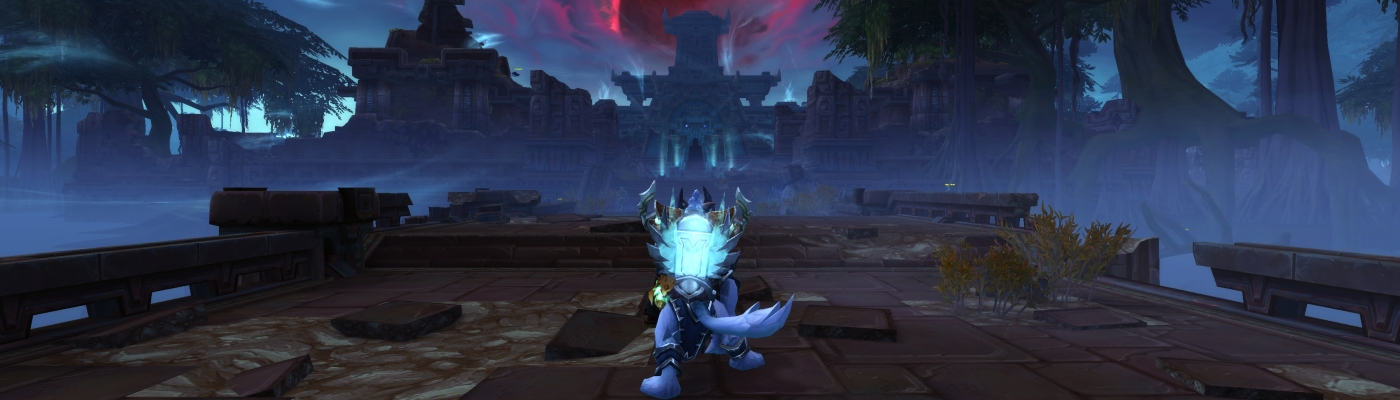 What Would the End of World of Warcraft Even Look Like? – Kaylriene