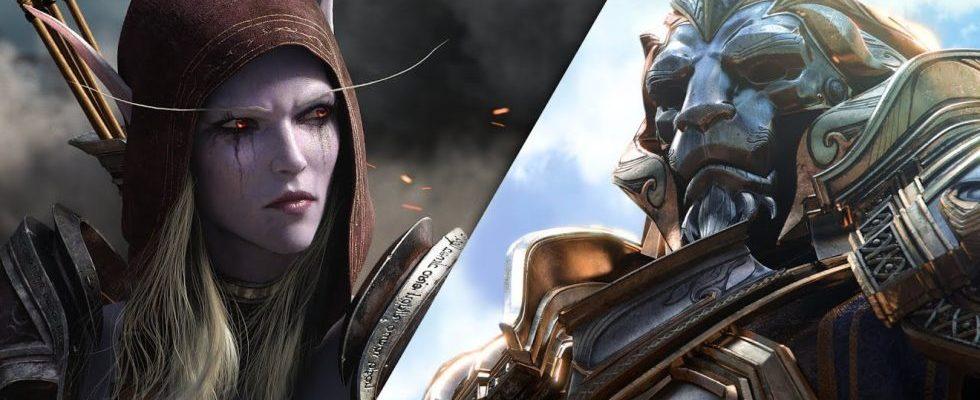 World of Warcraft Patch 8 2 5 – Intent vs  Execution – Kaylriene