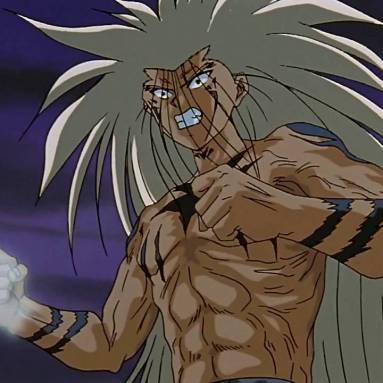 Demon Yusuke