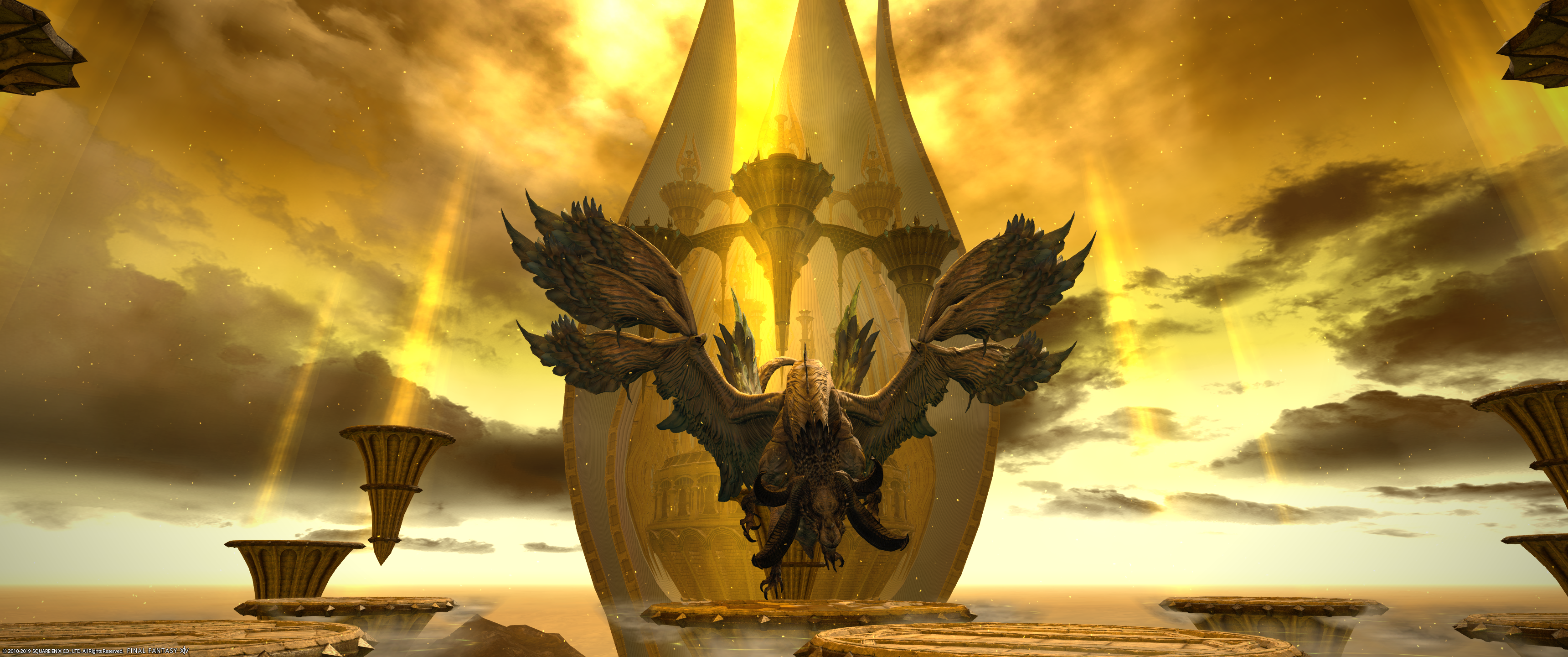 Shadowbringers Approaches – How an Expansion Launches in Final