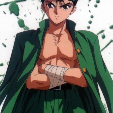 Regular Yusuke