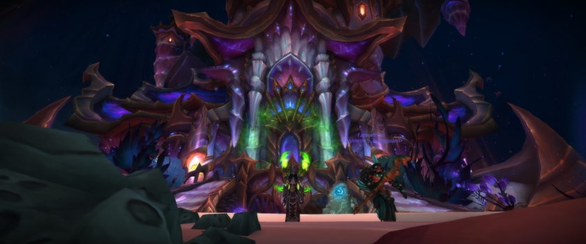 My Games of the Decade Part 6 – World of Warcraft