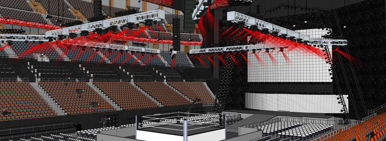 CW TV Dec2019 v3 Stage right full arena view