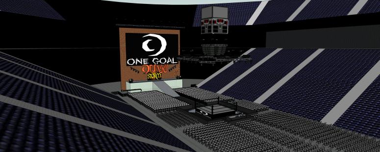OUW Arena Round Two